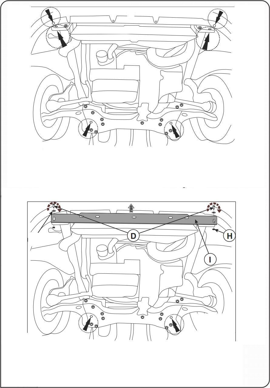 motor fără scut Peugeot - Boxer III