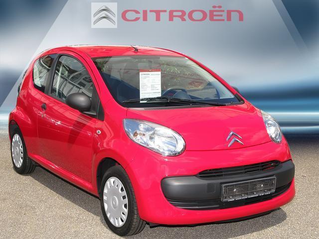 Citroen - C1