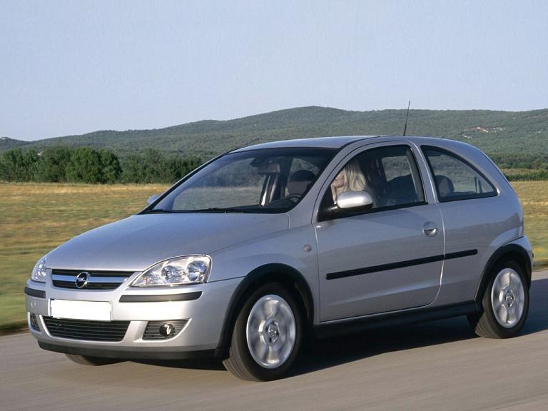 Opel - Corsa C