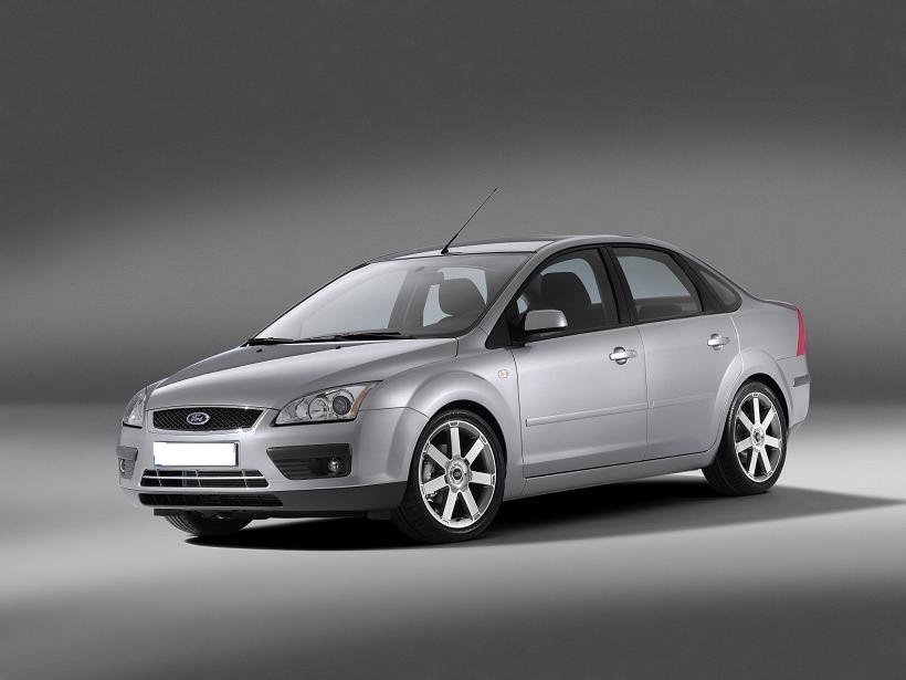 Ford - Focus II