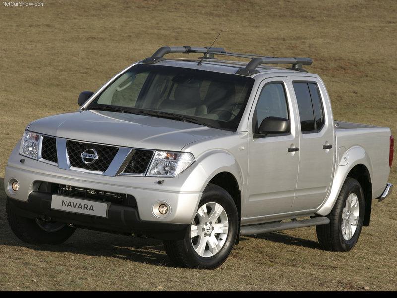 Nissan - Navara