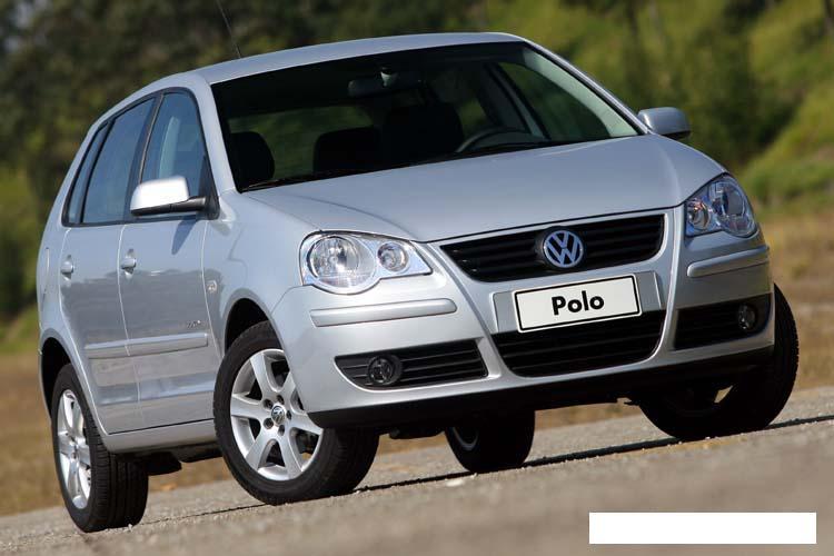 Volkswagen - Polo II