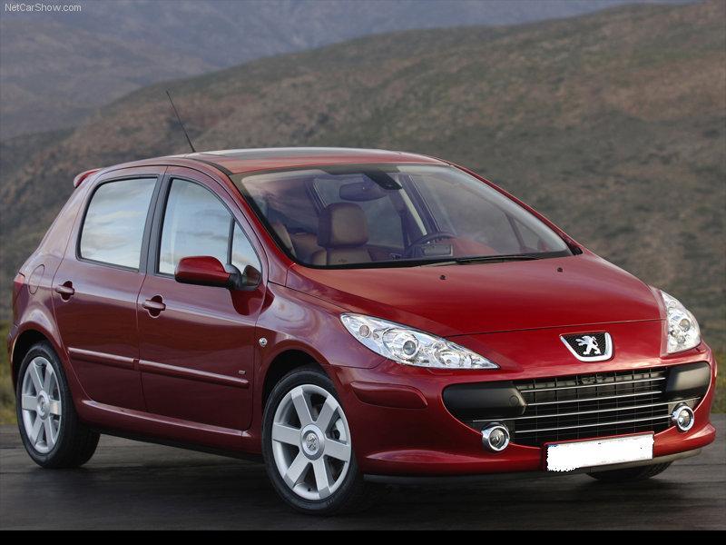 Peugeot - 307