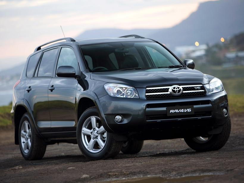 Toyota - Rav 4-difi