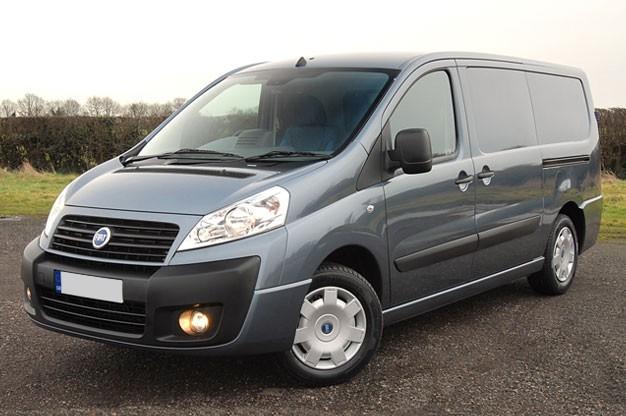 Fiat - Scudo