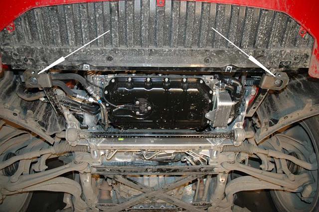 motor fără scut Audi - A4