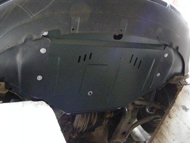 motor cu scut Audi - A4