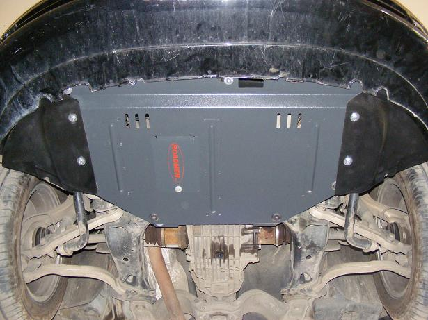 motor cu scut Volkswagen - Passat b5