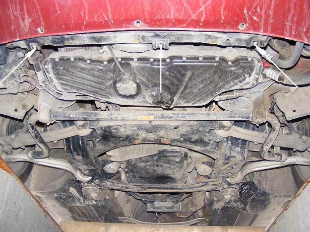 motor fără scut Audi - A6