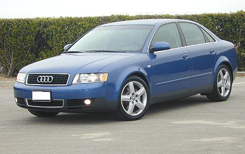 Audi - A4/cutie manuala