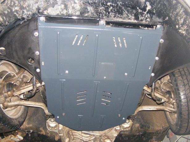 motor cu scut Audi - A8