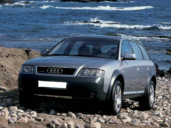 Audi - Allroad