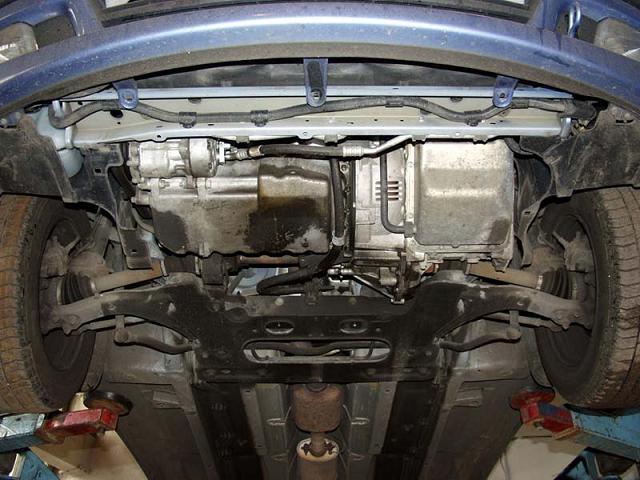 motor fără scut Citroen - Xsara