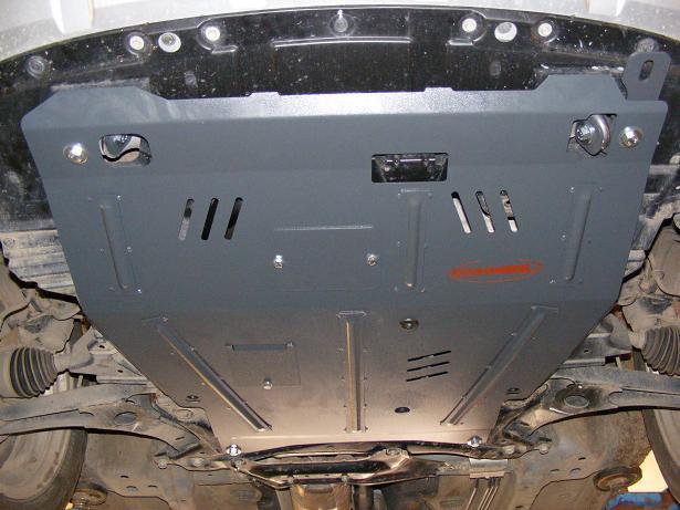 motor cu scut Citroen - C Crosser