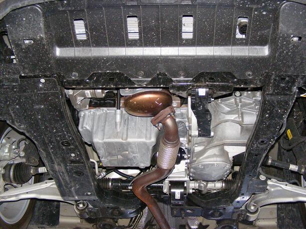 motor fără scut Chevrolet - Cruz