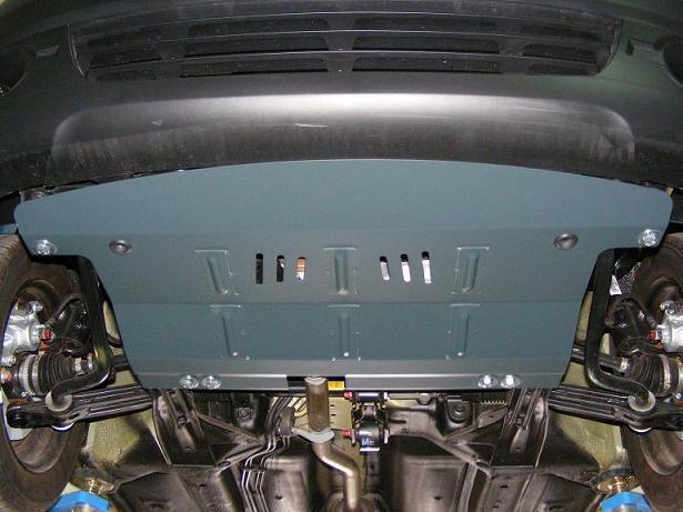 motor cu scut Chevrolet - Spark