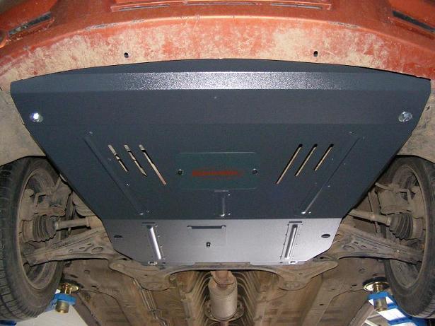 motor cu scut Chevrolet - Aveo