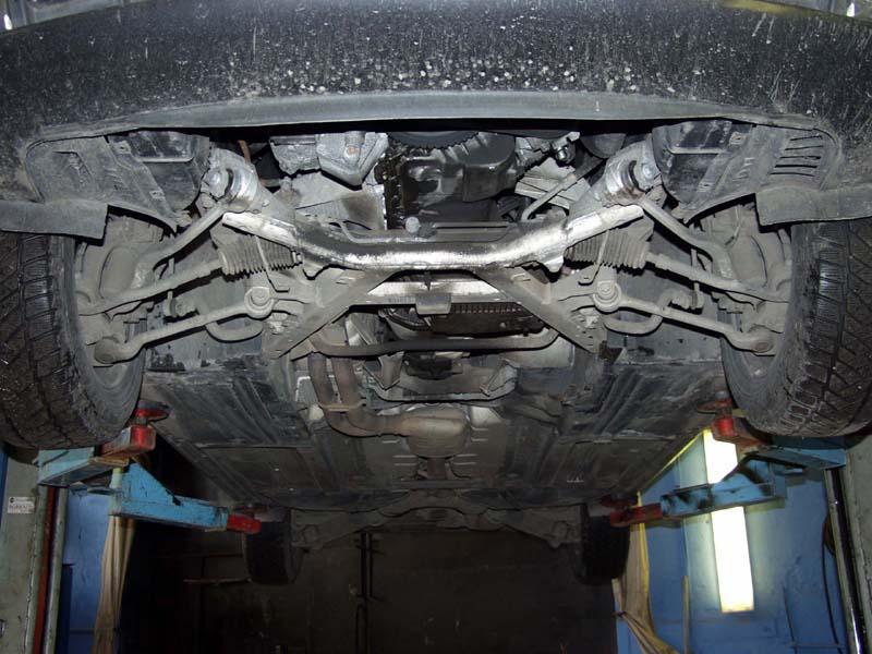 motor fără scut BMV - seria5