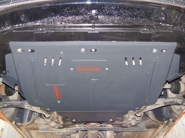 motor cu scut Ford - Focus III