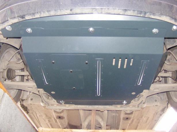 motor cu scut Ford - Fiesta