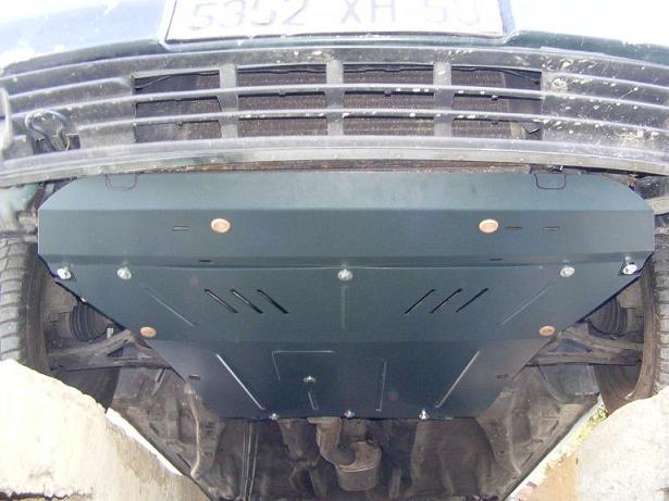motor cu scut Ford - Mondeo