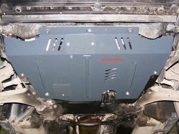 motor cu scut Ford - Galaxi 2