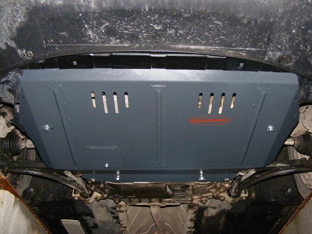 motor cu scut Volkswagen - Caddy II