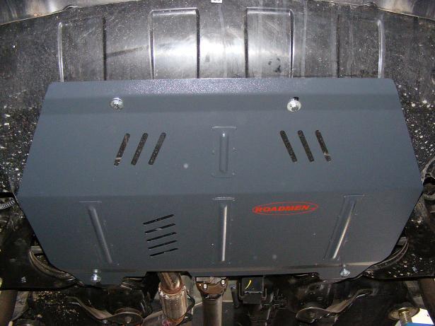 motor cu scut Hyundai - Tucson