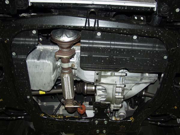 motor fără scut Hyundai - I 30