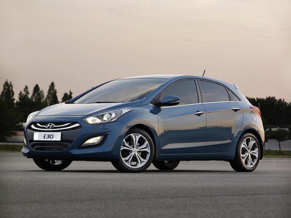 Hyundai - i 30 new