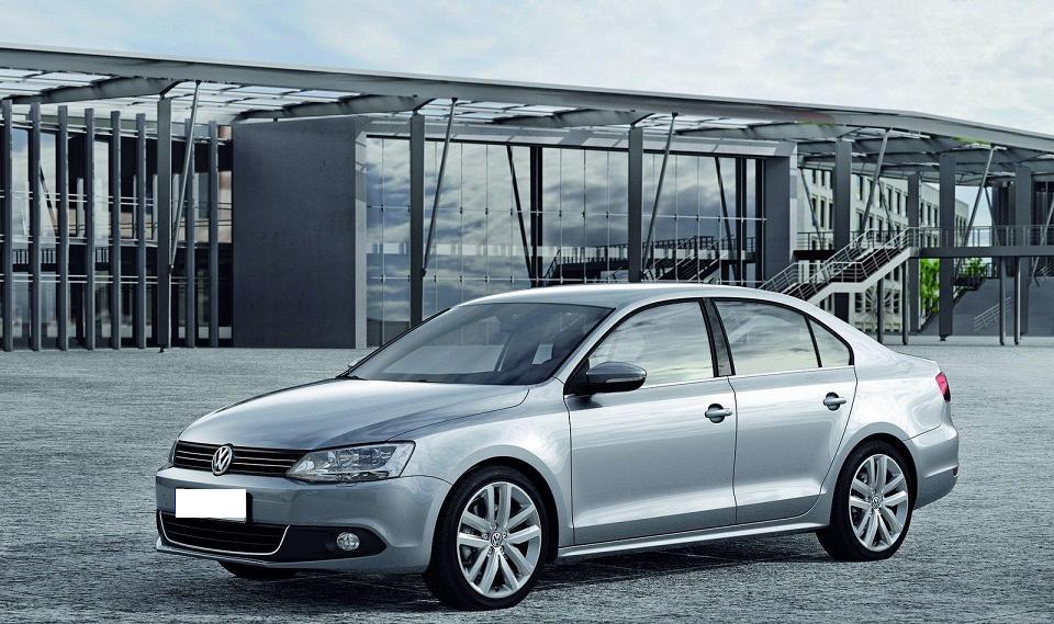 Volkswagen - Jetta new