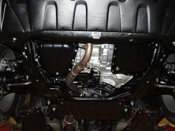 motor fără scut Lexus - RX 300