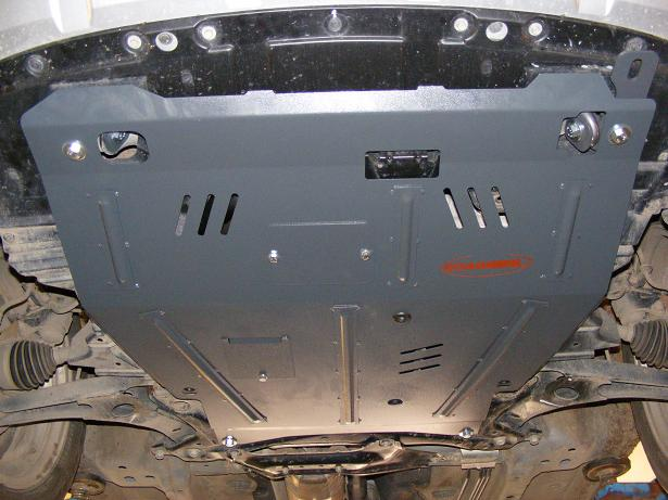 motor cu scut Mitsubishi - Outlander
