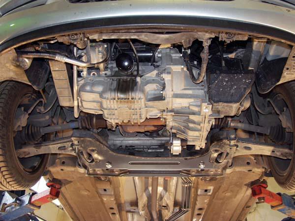 motor fără scut Mazda - Mazda 2