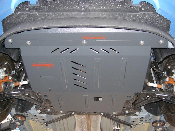 motor cu scut Mazda - Mazda II-new