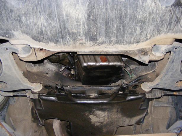 motor fără scut Mercedes - E classe/W 210