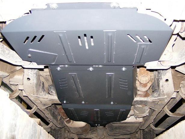 motor cu scut Nissan - Pathfinder