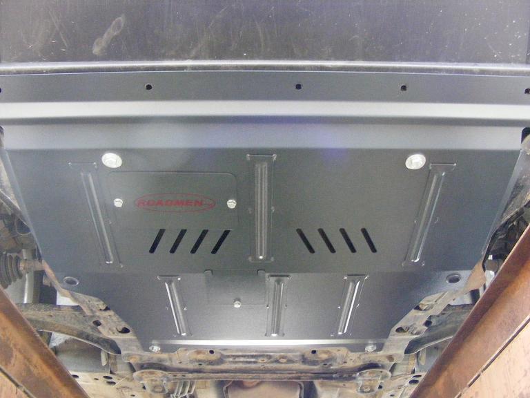 motor cu scut Renault - Koleos