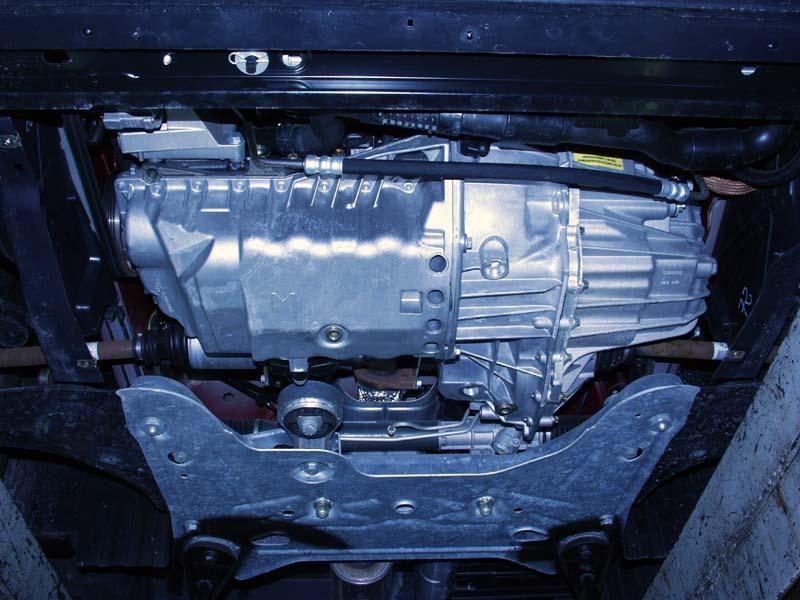 motor fără scut Opel - Vivaro