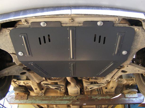 motor cu scut Opel - Astra H