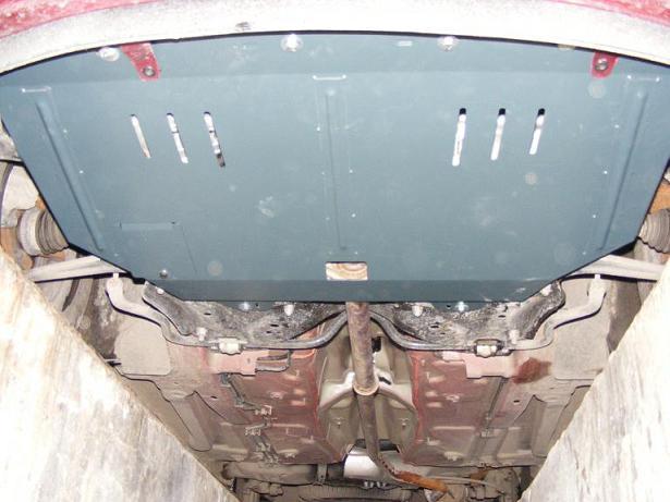 motor cu scut Peugeot - 206