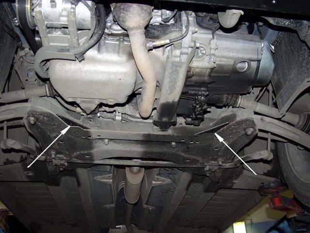 motor fără scut Peugeot - 307