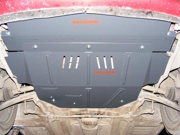 motor cu scut Peugeot - 307