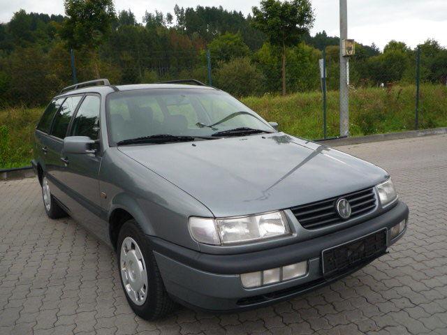 Volkswagen - Passat b3-b4