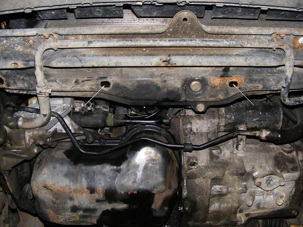 motor fără scut Volkswagen - Passat b3-b4