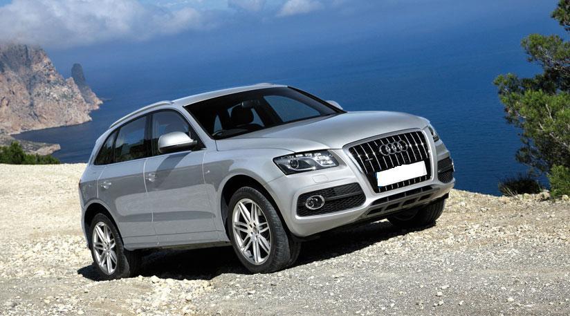 Audi - Q5