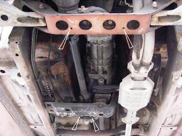 motor fără scut Suzuki - Vitara