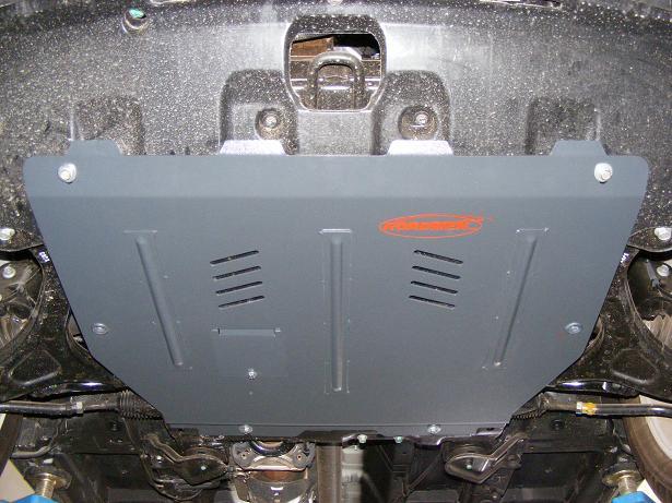 motor cu scut Hyundai - Veracruz