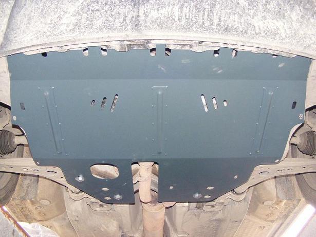motor cu scut Seat - Cordoba II