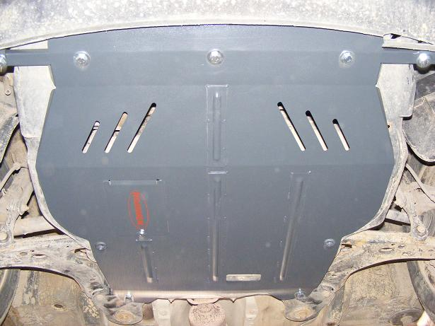 motor cu scut Seat - Toledo II